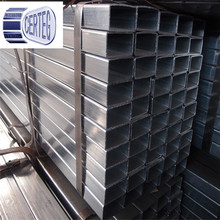 manufacture of galvanized steel material, square steel pipe/tubes/hollow section galvanized/black annealing steel