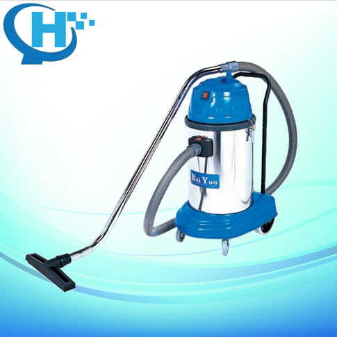 BAIYUN 30L industrial backpack wet dry vacuum suction machine
