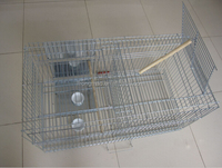 Cheap pet dog cages China