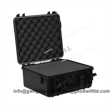 Best Selling Electronic Hard Plastic Carrying ABS Case For Tools Packaging