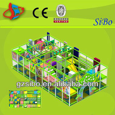 GM07 kids plastic house baby play house
