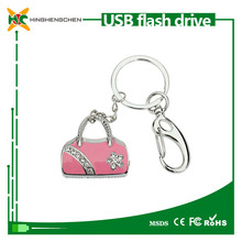 128 gb usb flash drive 3.0 bag style mini lovely,flash memory