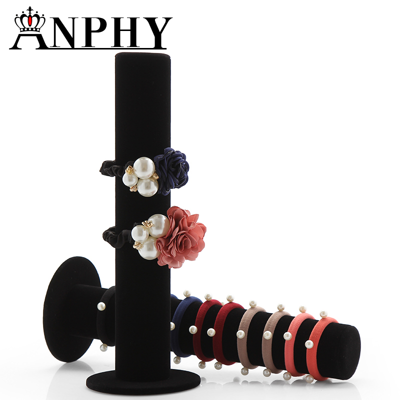 ANPHY A41 Hair Tie Stand Hair Accessory Display 5cm Bangle Display