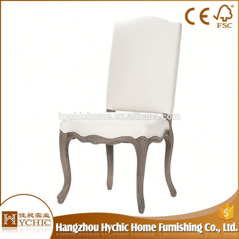 New Design Dining Chair Modern Wooden Oak Wooden Chinese Antique Reproduction Furniture