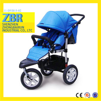 Most popular baby carrier city walker 3 wheel bike baby stroller