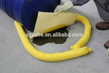 Factory price Polypropylene haz-chem absorbent boom With Good After-sale Service