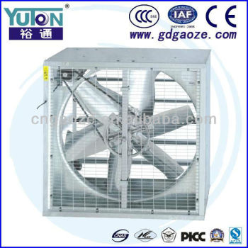 Luxury Rectangular Industrial Exhaust Fan(LF9-13)