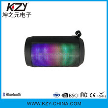 2016 New design hot selling bluetooth speaker mini portable wireless amazing surround sound speaker