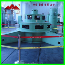 Axial Water Turbine Kaplan Hydraulic Turbine for Micro Mini Hydropower Plant