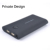 external battery mobile power bank 20000mah with LED Torch