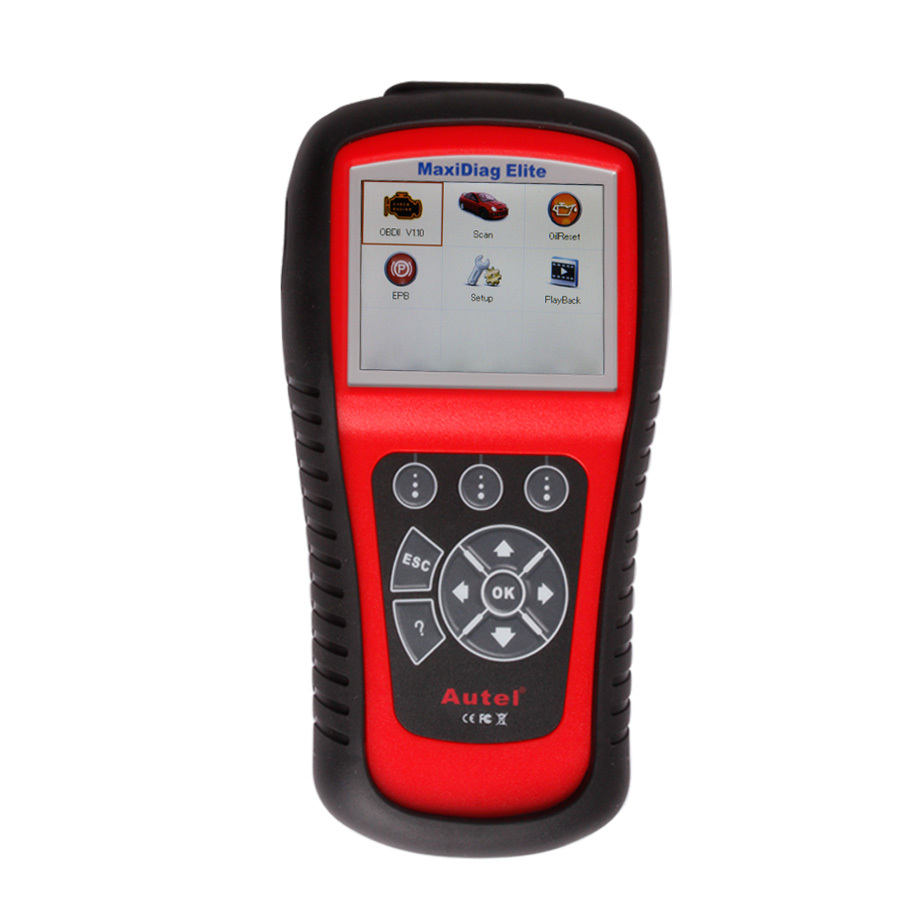 Autel Maxidiag Md802 all systems+DS for (MD701 + MD702 +MD703 + MD704 )