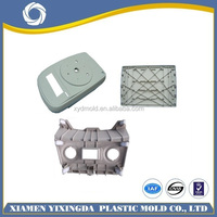 High quality custom plastic parts injection molding