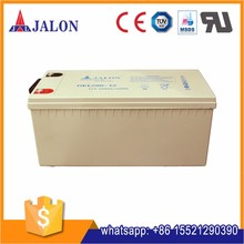 BEST storage batery 12V200AH UPS battery