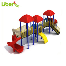 play ground equipment outdoor play centre Kids Play Set
