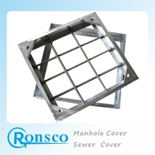 road water meter /tank truck/composite stainless steel manhole cover for sale