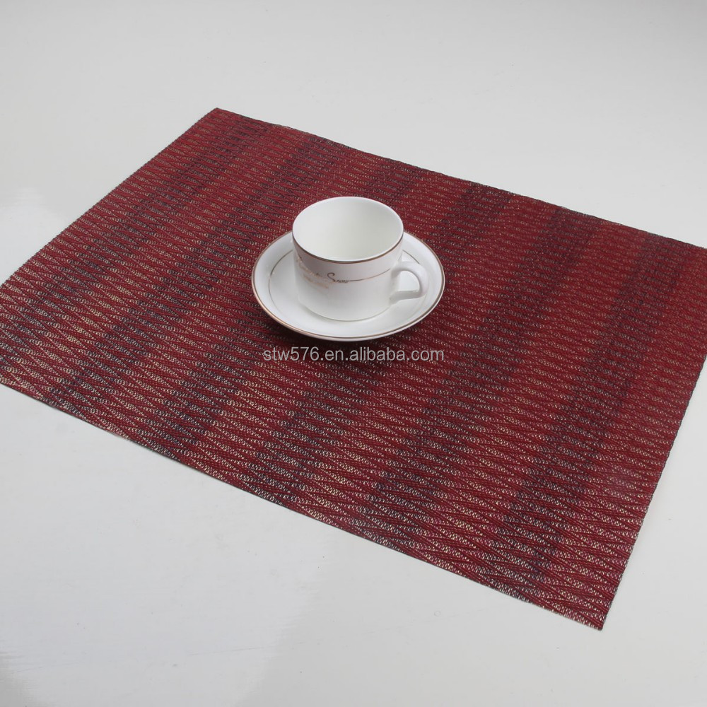 2016 table runner/table mat