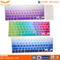 clear Silicone keyboard cover,laptop keyborad cover