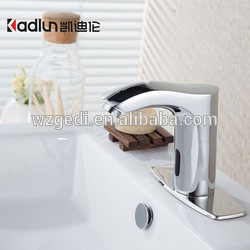 Well Designed popular hand dryer plastic no touch operation air