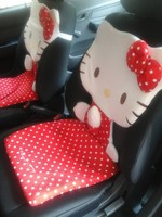 Hello Kitty Car seat Cushion