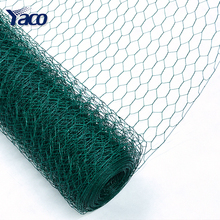 1/4 '' 1/2'' 3/4'' chicken wire cage hexagonal wire netting export to philippines