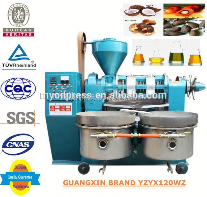 seeding machine press wheel shea butter oil closed loop extractor