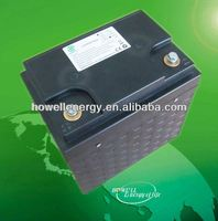 Deep cycle solar batteries 48v 50ah/12v lifepo4 starter battery