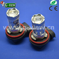 50w fog led h8 auto kits made in China