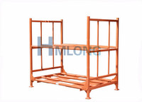 storage detachable heavy duty stack racking