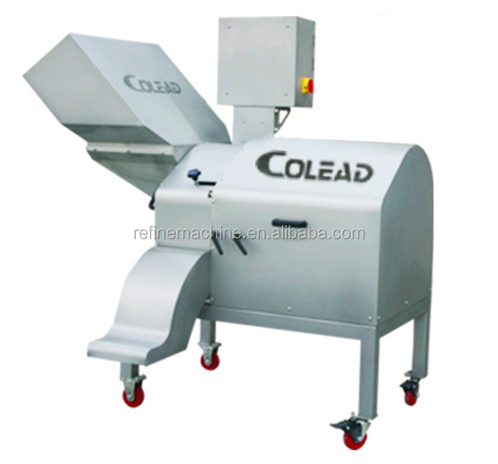 French fries processing machine/automatic vegetable processing machine