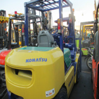 low price FD50 5 ton forklift 6t 7t 8t 10t japan forklifts on sale