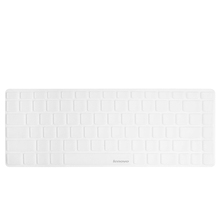 EXCO TPU Laptop Keyboard Protectors Skins Cover for Lenovo G570 G575 G580 Laptops