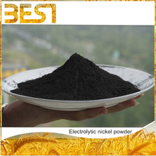 Best12D 2014 new products on market nickel chromium alloys electrolytic nickel powder