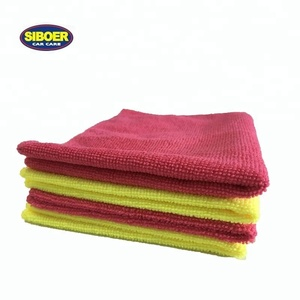 Thick Microfiber Cleaning Cloths