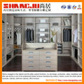 2013 Hot sale China wardrobe with tv cabinet and dvd cabinet