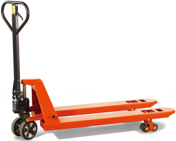 1500 Kgs Full Electric Pallet Truck and Stacker