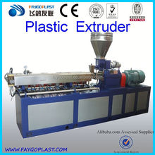 pvc photo frame making machine