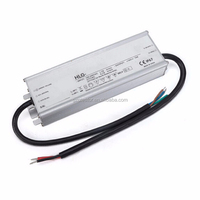 80W Dimming LED Driver for Tennis Court Football Basketball Basball Field Billboard Flood Light CE Certified