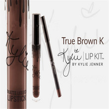 Fast Moving Matte Lipgloss KYLIE JENNER LIP KIT by Kylie <strong>Cosmetic</strong>