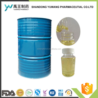 OEM manufacture omega 3 fish oil in bulk