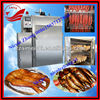 Amsiy! meat smoke house/chicken and duck smoking chamber 008615037127860