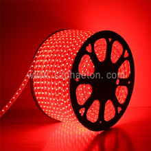 100m/roll led strip light 220-240v flexible rgb led strip light 100m roll