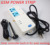 GSM remote controller Power strip built-in timer for auto working everyday