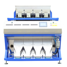 Rice Color Sorter Machine With 256 Channels From VSEE