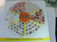 Clothing accessories eco-solvent flatbed printer that one step to finish the printing job with excellent output quality