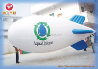 Wholesale Event Outdoor CE certificated pvc custom inflatable rc blimp