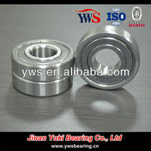 High quality tungsten carbide ball bearing