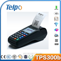 New production TPS300b the spectra creon lotteries pos terminal
