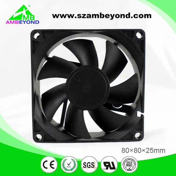 Dc Cooling Fan Better Than ADDA