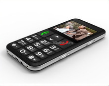 camera sos senior phone big fonts elderly cell phone basic function