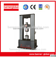 Chinese manufacture banner global Electronic Tester 600 kN Universal Testing Machine, Universal Tester